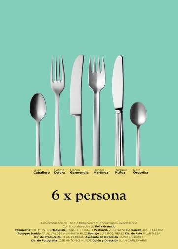 6xpersona